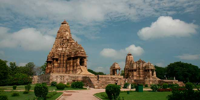 Templos-en-Khahurajo