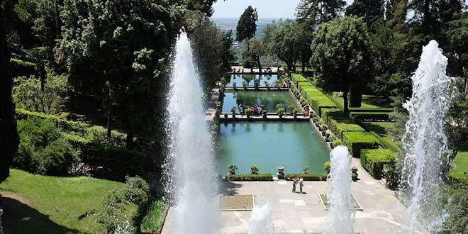 Villa-D'Este