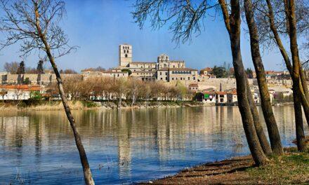 Zamora, una ciudad de contrastes