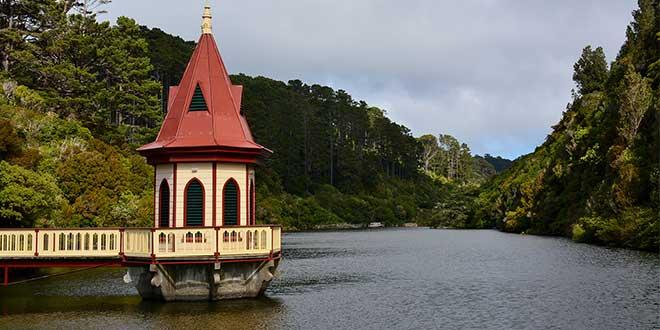 Zealandia-Santuari