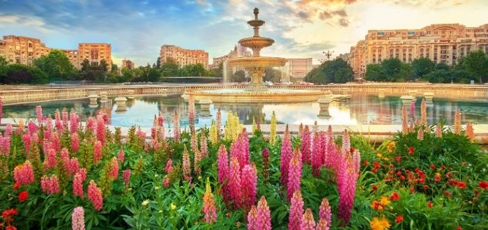 Bucarest, Rumania | Ciudades europeas baratas
