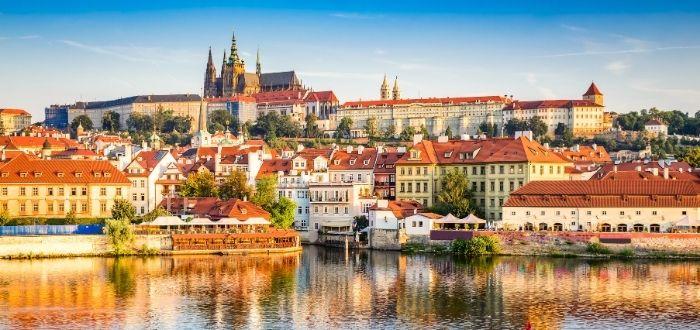 Praga, República Checa | Ciudades europeas baratas