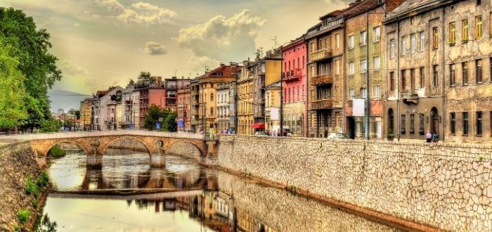 Sarajevo, Bosnia y Herzegovina | Ciudades europeas baratas
