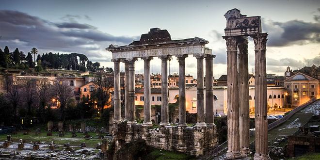 foros romanos1