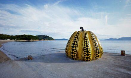 Isla de Naoshima, un museo al aire libre
