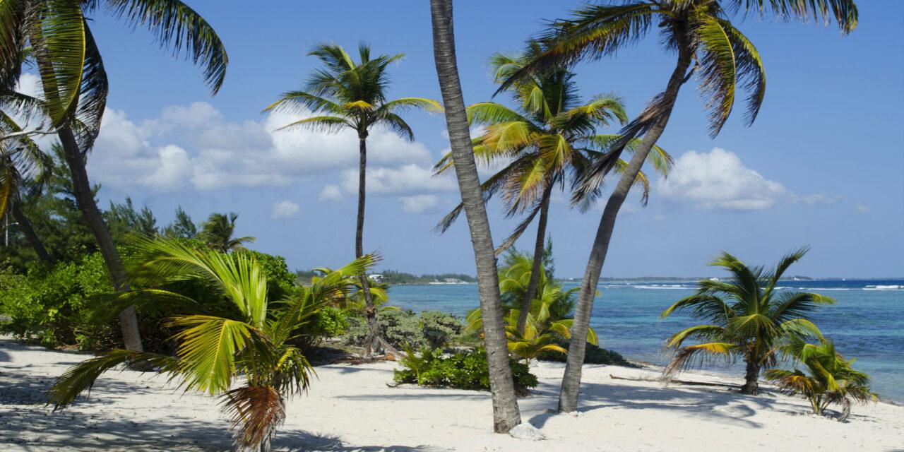 Tres paraísos llamados islas Caimán