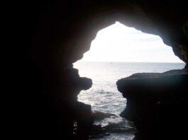 Cueva de Hércules en Tánger