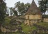 Kuélap, recuerdos del pasado pre incaico