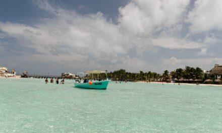 Isla Mujeres, paraíso dedicado a la diosa Ixchel