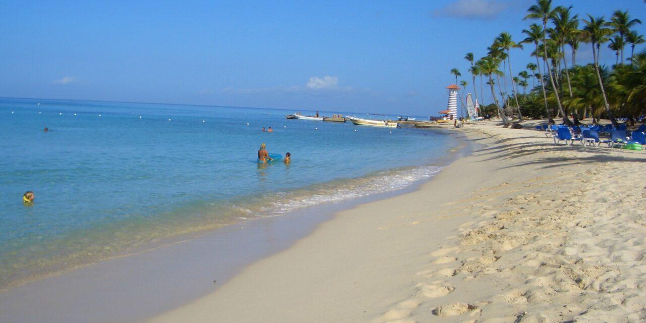 Bayahíbe, tranquilo paraíso en República Dominicana