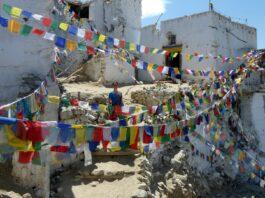 Ladakh, el tesoro aislado de la India