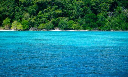 Islas Similan, el paraíso tailandés