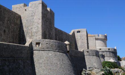 Murallas de Dubrovnik, ¿te animas a descubrirlas?