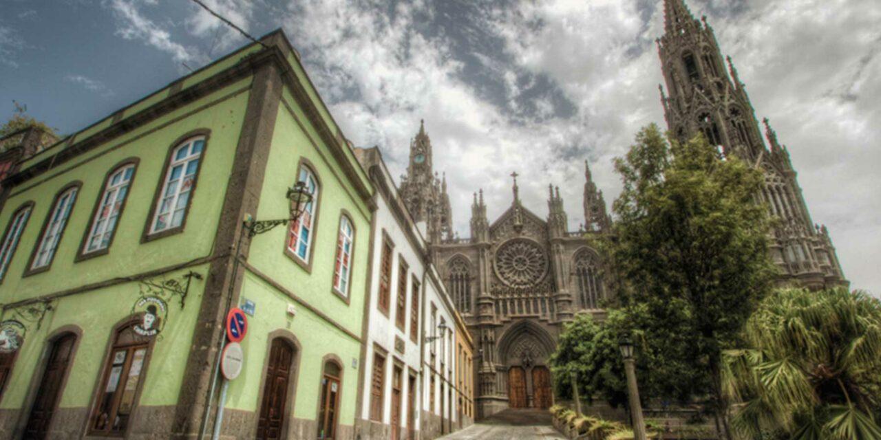 Un paseo por Arucas, un hermoso pueblo canario
