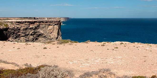 Bunda-Cliffs
