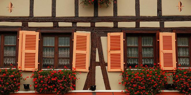 Châtenois, la francesa que despidió Alemania
