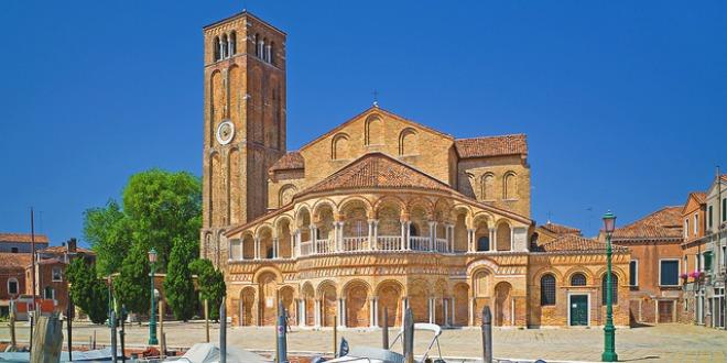 Duomo de Murano