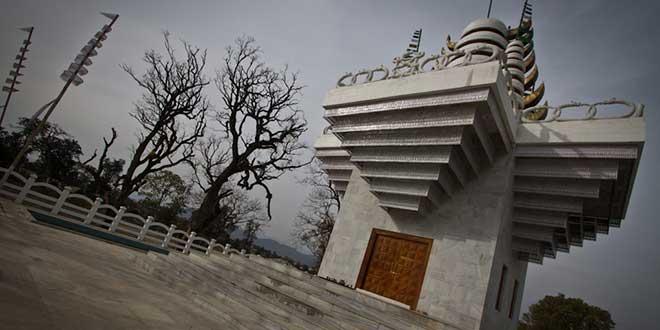 Fort--Kangla-Temple