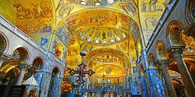 Interno San Marco