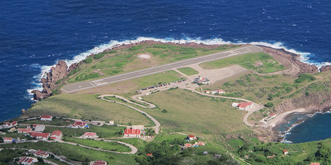 Aeropuerto de Juancho E. Yrausquin