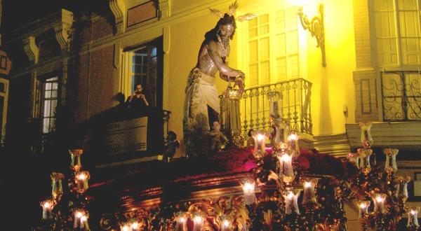 Los Gitanos Málaga