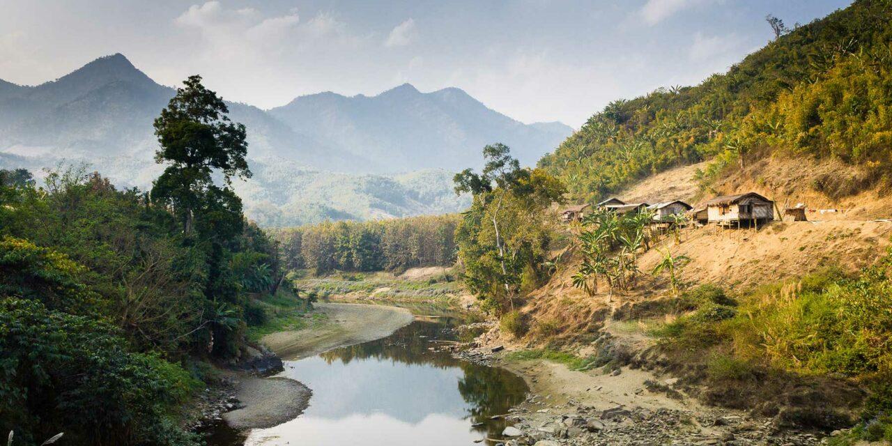Manipur un pequeño paraíso en la tierra