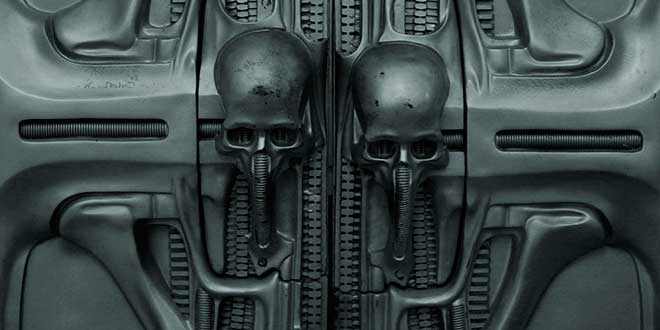 Museo Giger Gruyeres