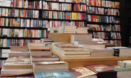 Las 5 librerías más bonitas de Europa