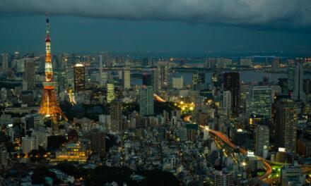 10 cosas que solo puedes hacer en Tokio (I)