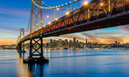 12 razones para ir a San Francisco (I)