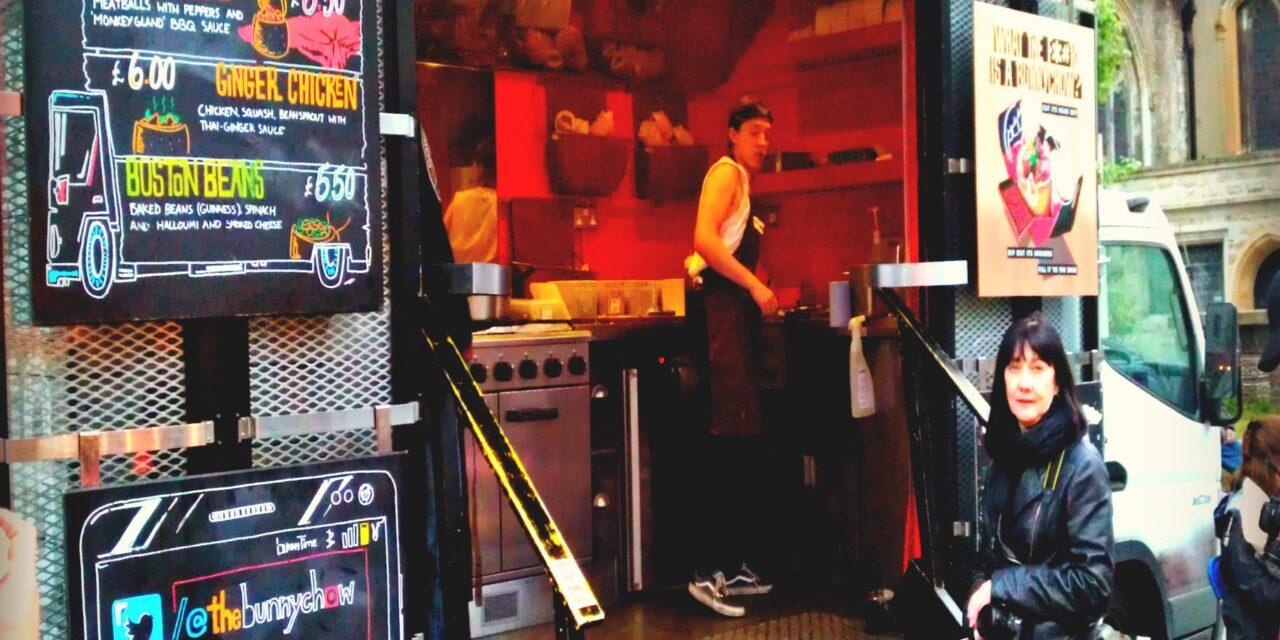 10 puestos de comida rápida de calidad en Londres