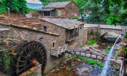 Taramundi, un tesoro en el corazón de Asturias