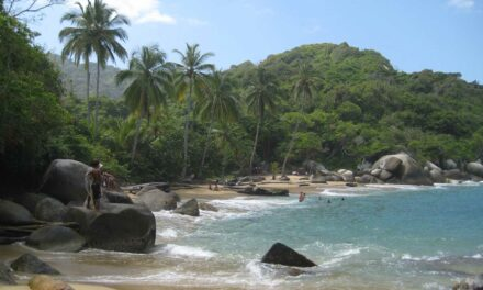 5 destinos imperdibles en Colombia