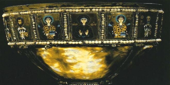 Tesoro di San Marco