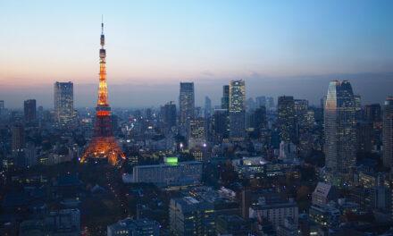 10 cosas que solo puedes hacer en Tokio (II)