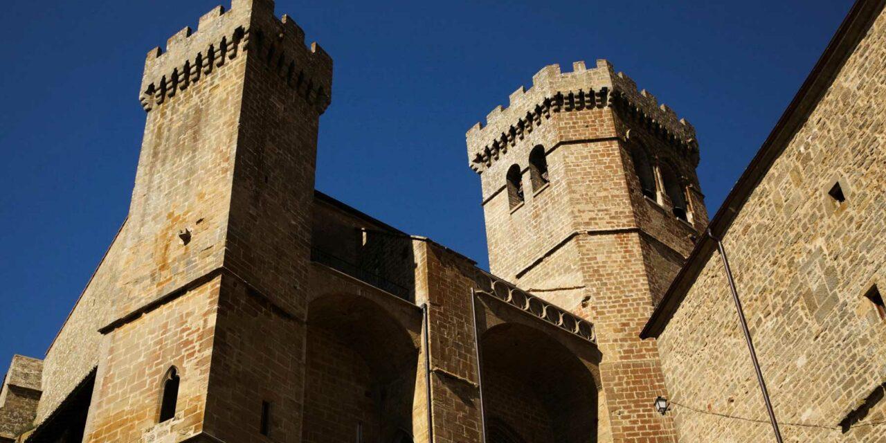 Ujué, una hermosa atalaya en Navarra