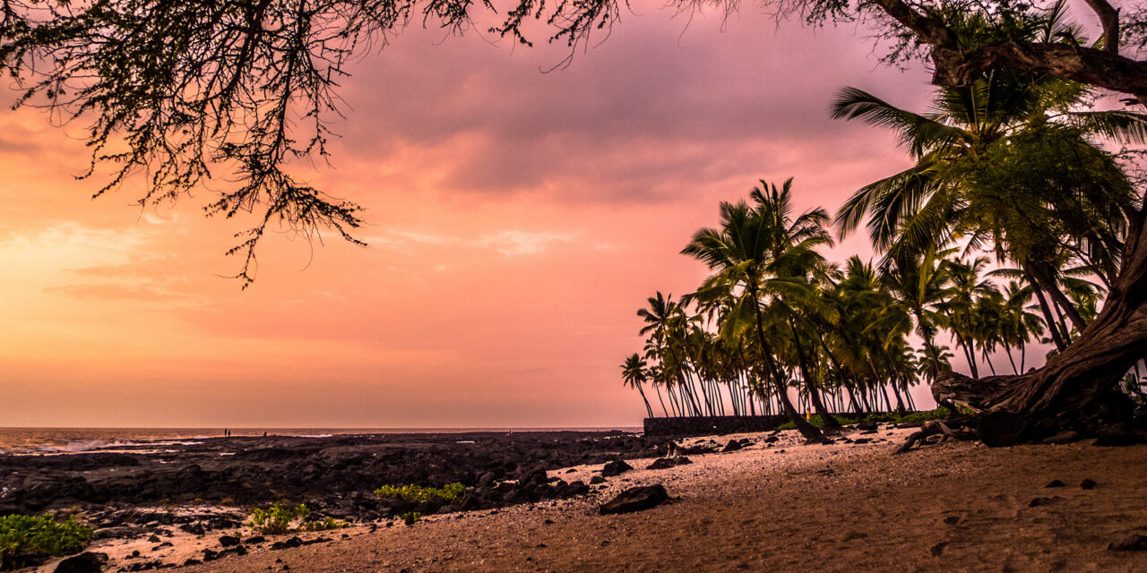 5 experiencias imperdibles en Big Island, Hawaii
