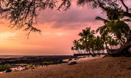 5 experiencias imperdibles en Big Island, Hawaii