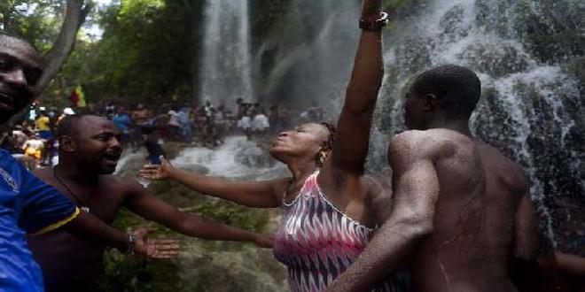 haití, isla del vudú