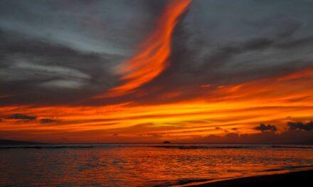 Isla Maui, la isla mágica