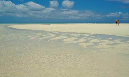 Islas Cook, así es el paraíso