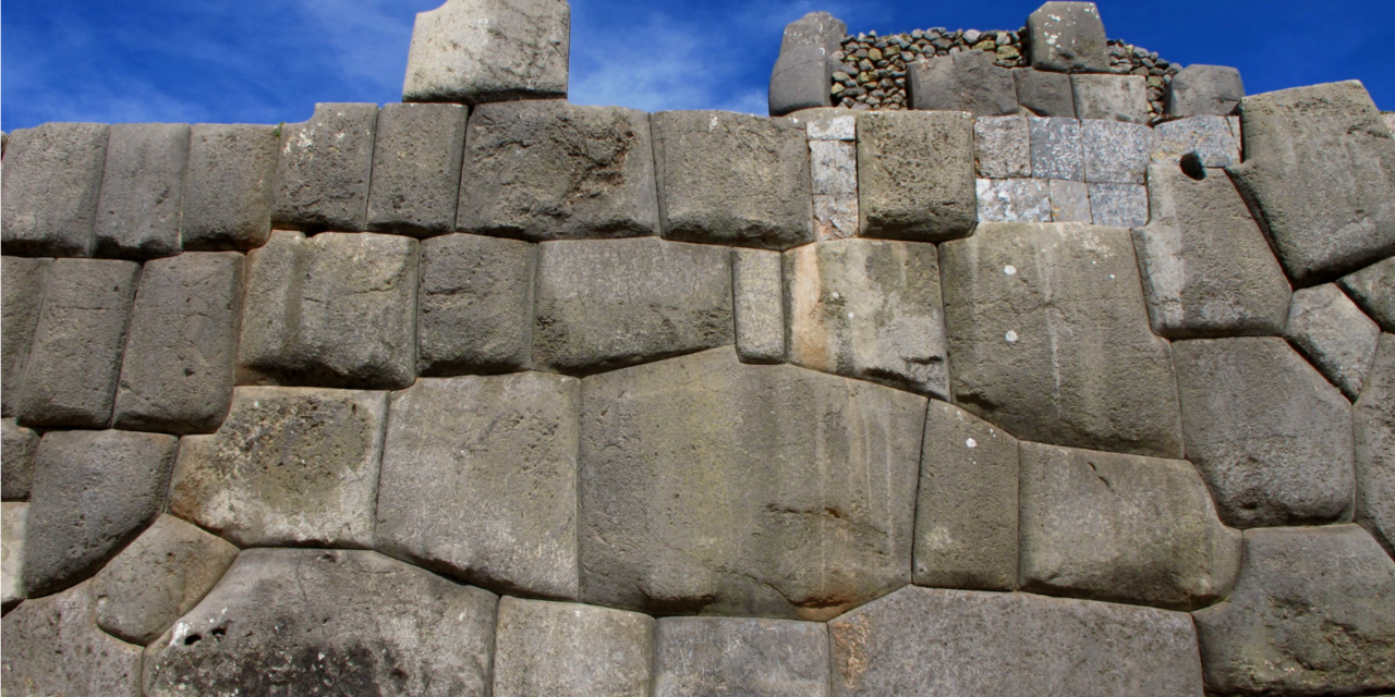 Sacsayhuamán, el esplendor incaico