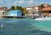 Cayo Ambergris, un paraíso para el buceo
