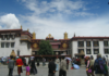 Templo de Jokhang, centro espiritual de Lhasa