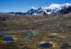 Ausangate, un destino en Perú para aventureros