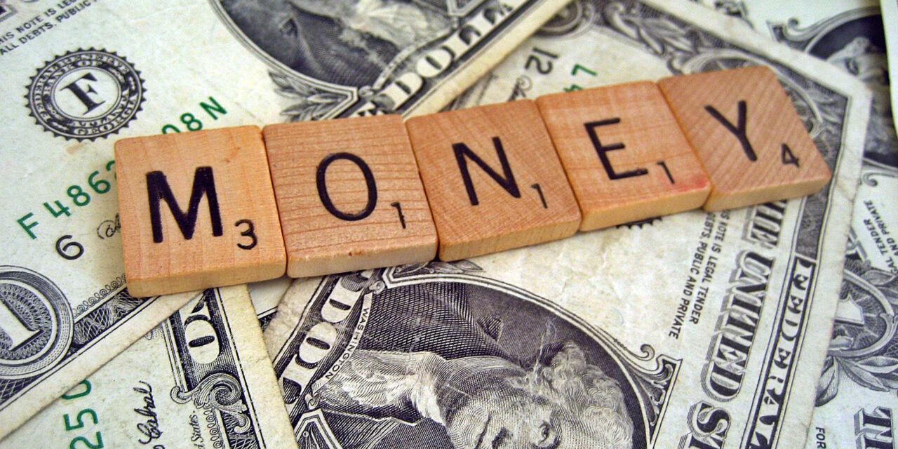 3 formas de llevar dinero en nuestros viajes