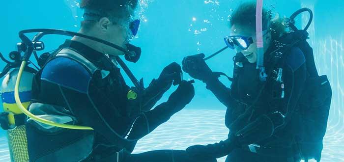 Bajo el mar | España