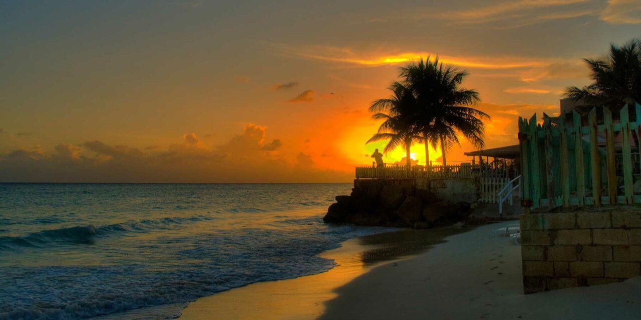 Barbados, el destino ideal