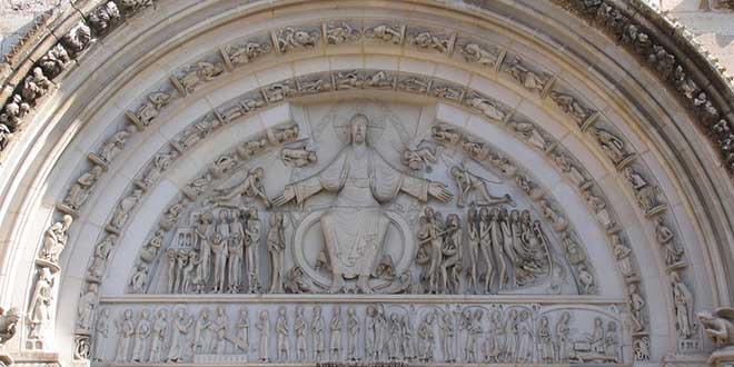 Basilica-de-Vezelay