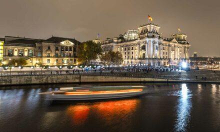 12 visitas imprescindibles en Berlín (I)